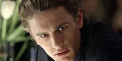 "James Franco es un actor estadounidense, conocido por interpretar a ""Harry Osborn"" en ""Spider-Man"" Foto: IMDb"