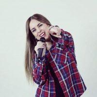 """Maura Rivera es una presentadora y exbailarina chilena del programa """"Rojo fama contra fama"""" Foto:Instagram/MauraRiveraFans"""