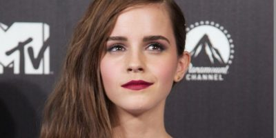 """Por esta razón Emma Watson se siente como una """"impostora"""""""