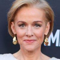 Así luce ahora, la actriz de 51 años. Foto:Getty Images