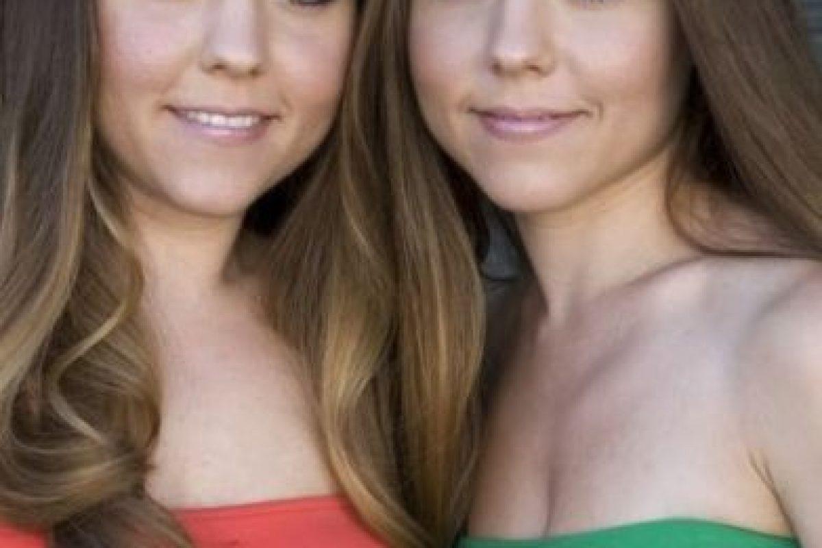 También iniciaron una empresa de repostería. Foto:facebook.com/Tiffany-and-Krystle-Mataras