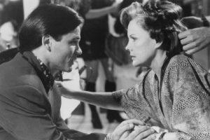 """La actriz se metió en la piel de """"Eleanor Crisp"""", la madre de """"Cullen"""". Foto:IMDB"""