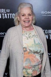 Ahora tiene 84 años Foto:Getty Images
