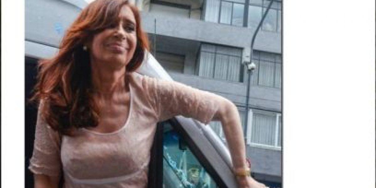 Argentina: Las estrellas de TV que son un dolor de cabeza para Cristina Fernández