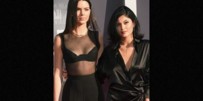 Kendall y Kylie Jenner Foto: Getty Images