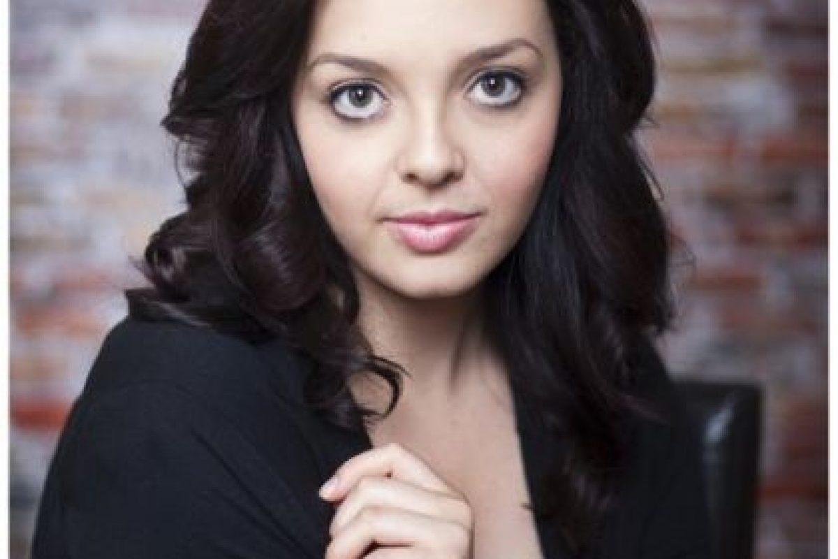 Su nombre completo es Alexandrea Kathryn Owens Sarno Foto:IMDB