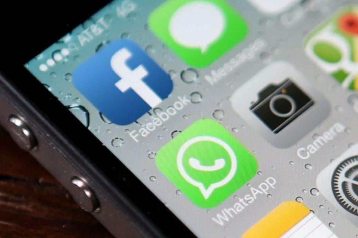 Hackers aprovechan la popularidad de la app para cometer fraudes y estafas. Foto:Getty Images