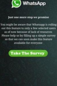 3- WhatsApp Calling. Foto:Twitter