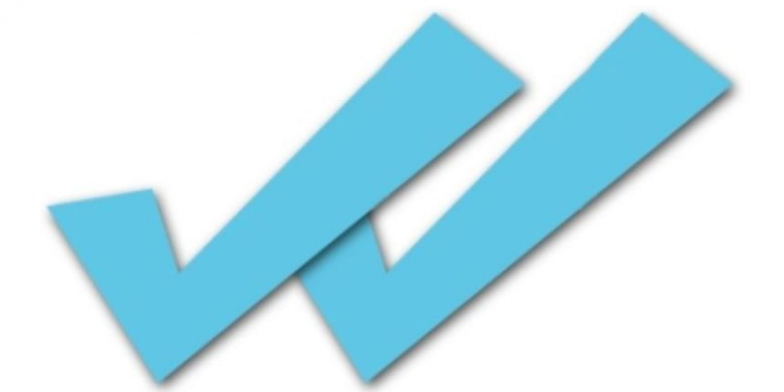 5- Desactivar doble check azul. Foto:Twitter