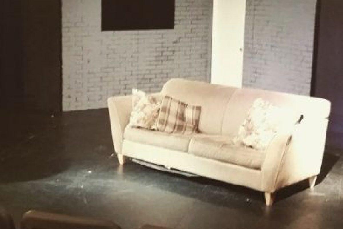 Aunque ahora se dedica al teatro. Foto:vía instagram.com/alexowenssarno