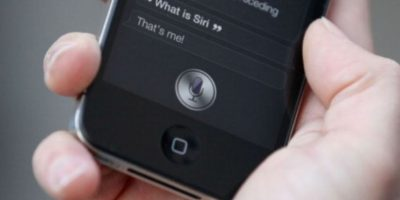 Siri pronto será más que una simple asistente inteligente. Foto: Getty Images