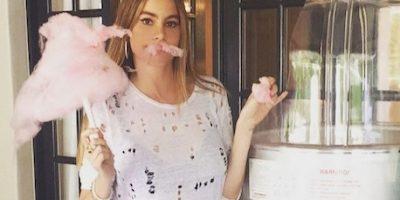 Sofía Vergara no se siente a la altura de Kim Kardashian
