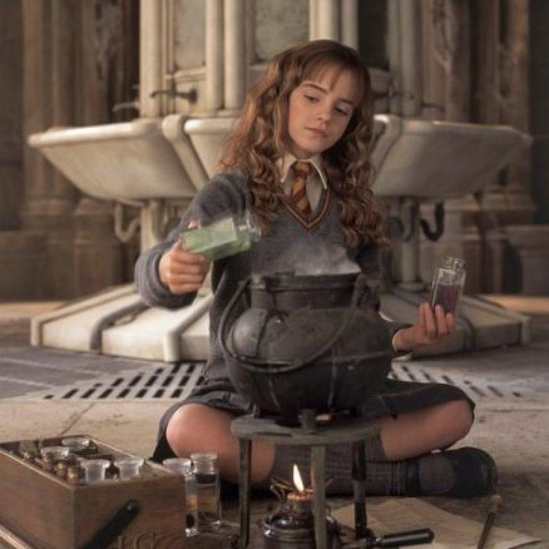 Es licenciada en Literatura Británica por la Universidad de Brown Foto:IMDB