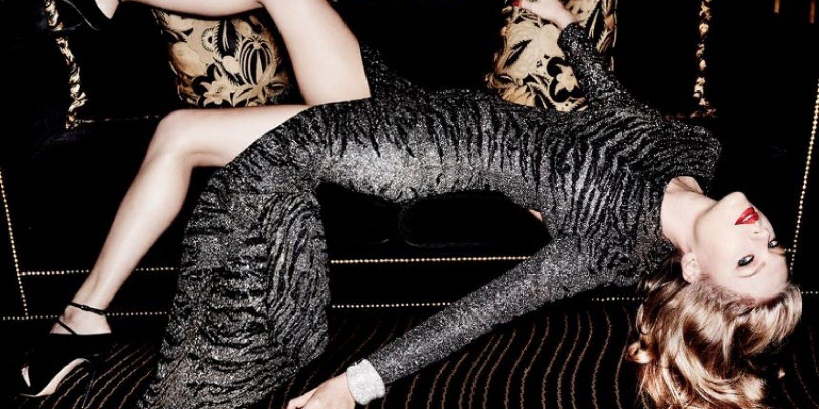 "Foto:Revista ""Vanity Fair"""