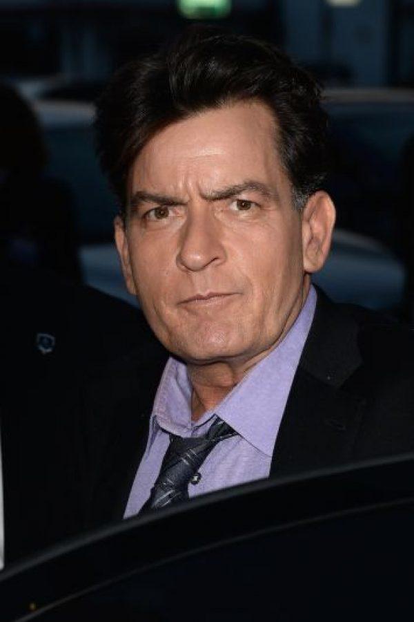 """Ahora tiene 49 años y es famoso por su papel en la serie """"Two and a Half Men"""". Foto:Getty Images"""