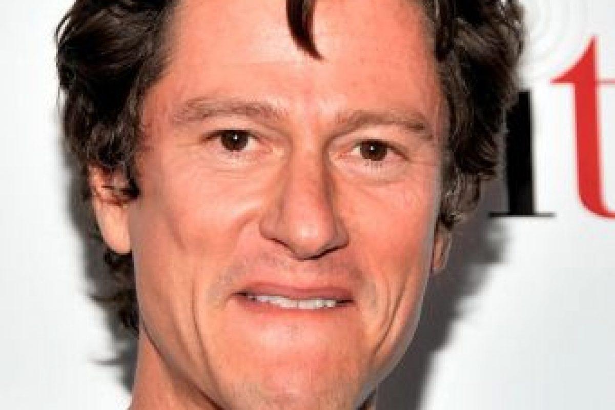 """Ahora tiene 49 años y su papel más famoso fue en la película """"El hombre invisible"""". Foto:Getty Images"""
