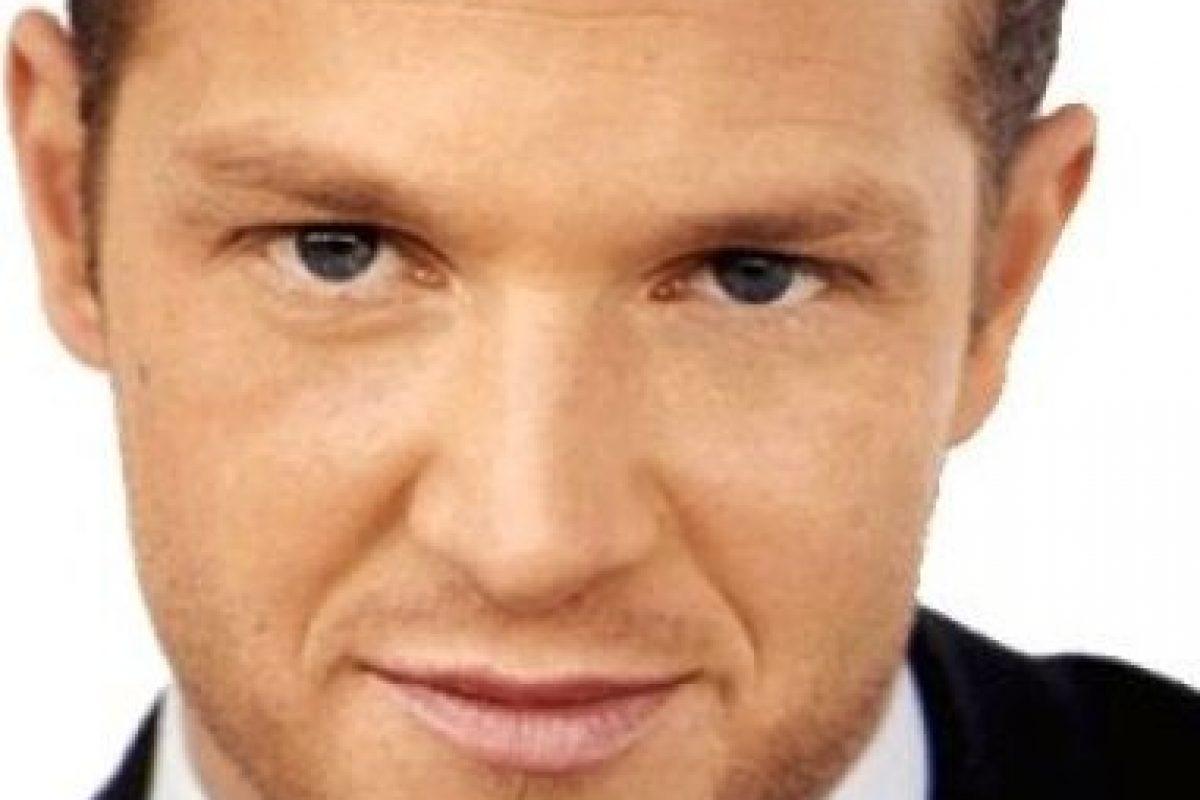 Ahora tiene 47 años y es un actor y guionista. Foto:IMDB