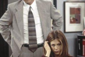 """Interpretó a """"Mark"""", el compañero de trabajo que intenta conquistar a """"Rachel"""" Foto:IMDB"""