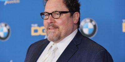 """Ahora tiene 48 años y algunos lo recuerdan como el guardaespaldas de """"Iron Man"""" Foto:Getty Images"""