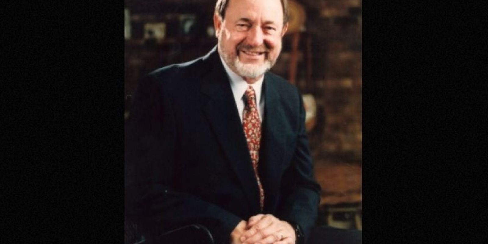 Don Young Foto: Wikipedia.org