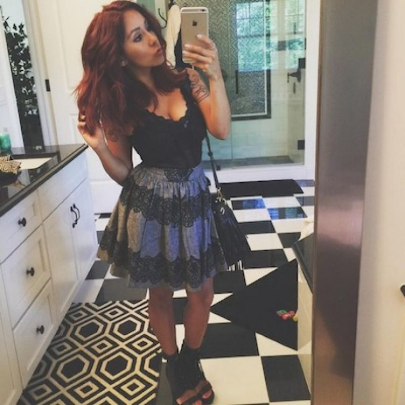 Foto: Instagram/snookinic