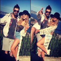 Zayn Malik y Perrie Edwards rompieron su compromiso. Foto:Instagram/perrieeele