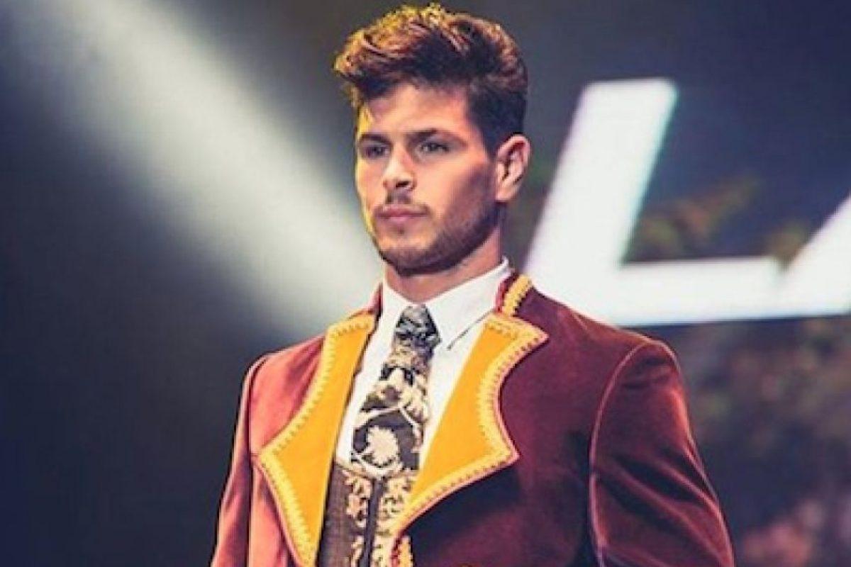 El certamen Míster España es un concurso de belleza masculina nacional de aquel país. Foto:Twitter/MrInterSpain