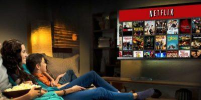 """3- A finales de 2013, Marvel firmó un contrato histórico con Netflix para producir cuatro series de """"live action"""" de sus superhéroes antes de hacer una serie donde se todos se unan. Foto:Netflix"""