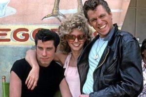 """""""Grease"""" es uno de los clásicos cinematográficos de todos los tiempos. Foto:IMDb"""
