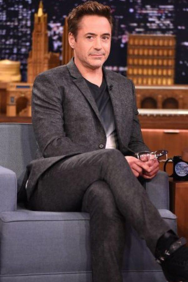 Y es uno de los actores más populares del momento. Foto:Getty Images