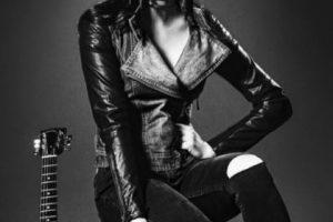 """Como cantante grabó varios temas navideños incluidos en los discos: """"Christmas with Ali Lohan"""" y """"Lohan Holiday"""". Foto:vía instagram.com/alianalohan"""