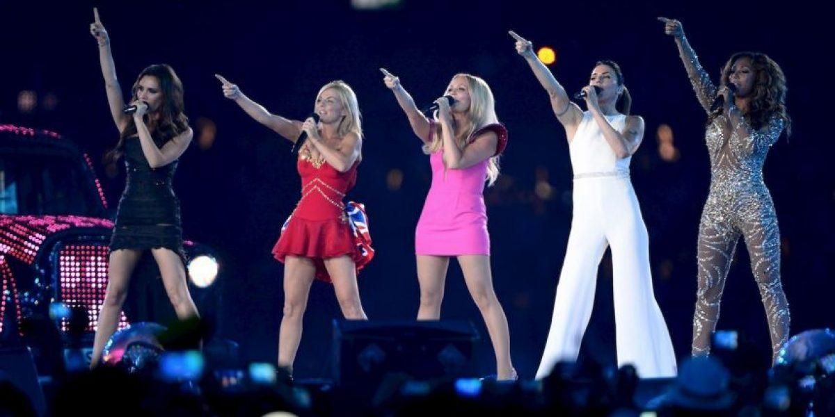 Aseguran que las Spice Girls regresan sin Victoria Beckham