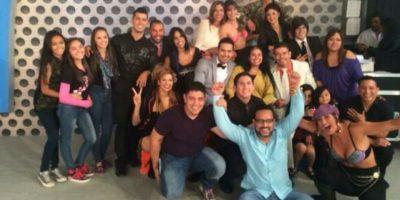 """En redes sociales lamentan el fallecimiento de Luis Santizo, productor de """"Combate"""""""