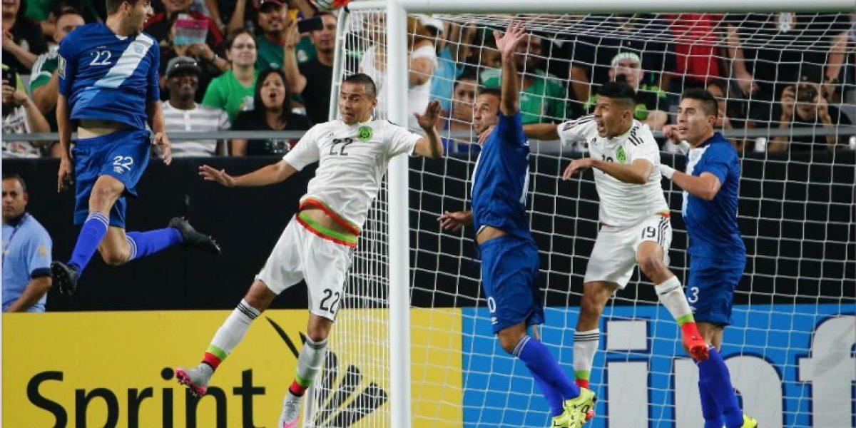 La Selección Nacional sigue
