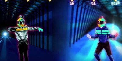 """Just Dance 2016"" quiere que todos bailen. Foto:Ubisoft"