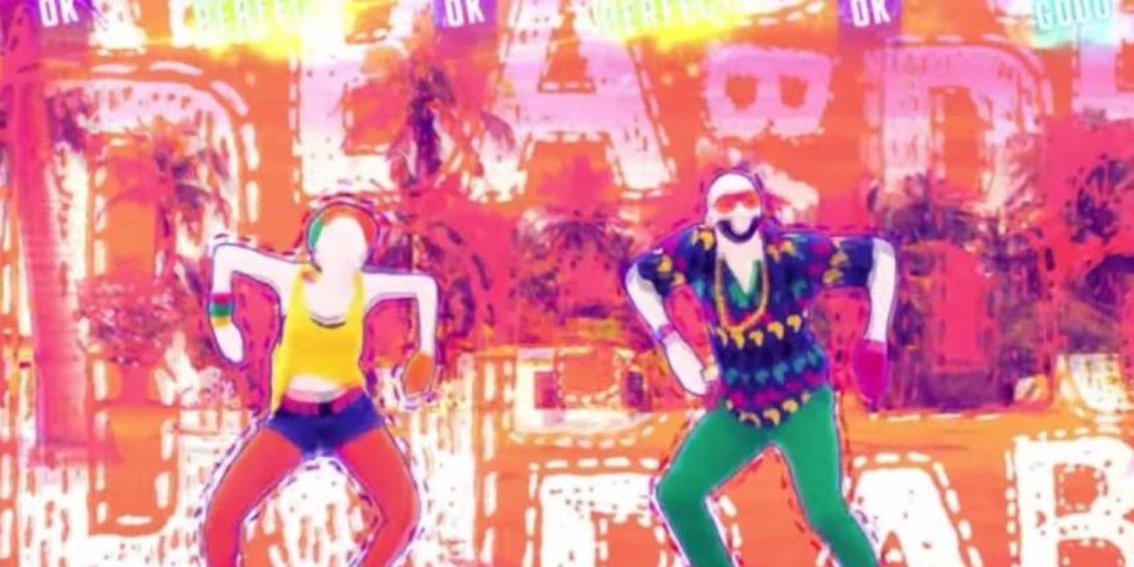 """""""Hangover (BaBABa)"""" – Buraka Som Sistema. Foto:Ubisoft"""