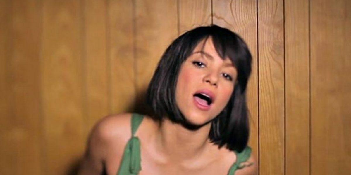 VIDEO: Shakira, la nueva estrella de