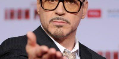 """Robert Downey Jr.: El """"oscuro pasado"""" del actor mejor pagado de Hollywood"""