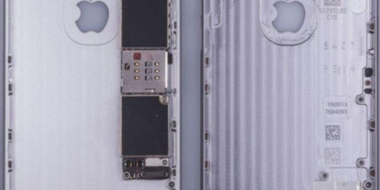 Se trata de la nueva versión del procesador de Apple, mismo que ayudará al dispositivo para ser más rápido y eficiente. Foto:Tumblr