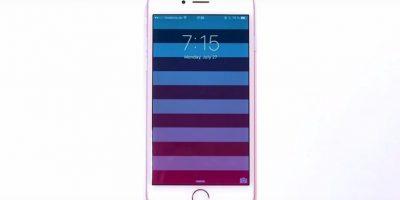 Force Touch será una de las principales novedades del iPhone 6s. Foto:Maximilian Kiener