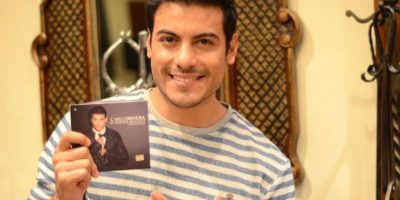Carlos Rivera le dice adiós a TV Azteca para estar en Televisa