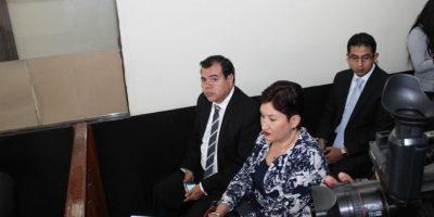 """Fiscal Thelma Aldana: """"El MP tiene presencia solo en 33 municipios"""""""