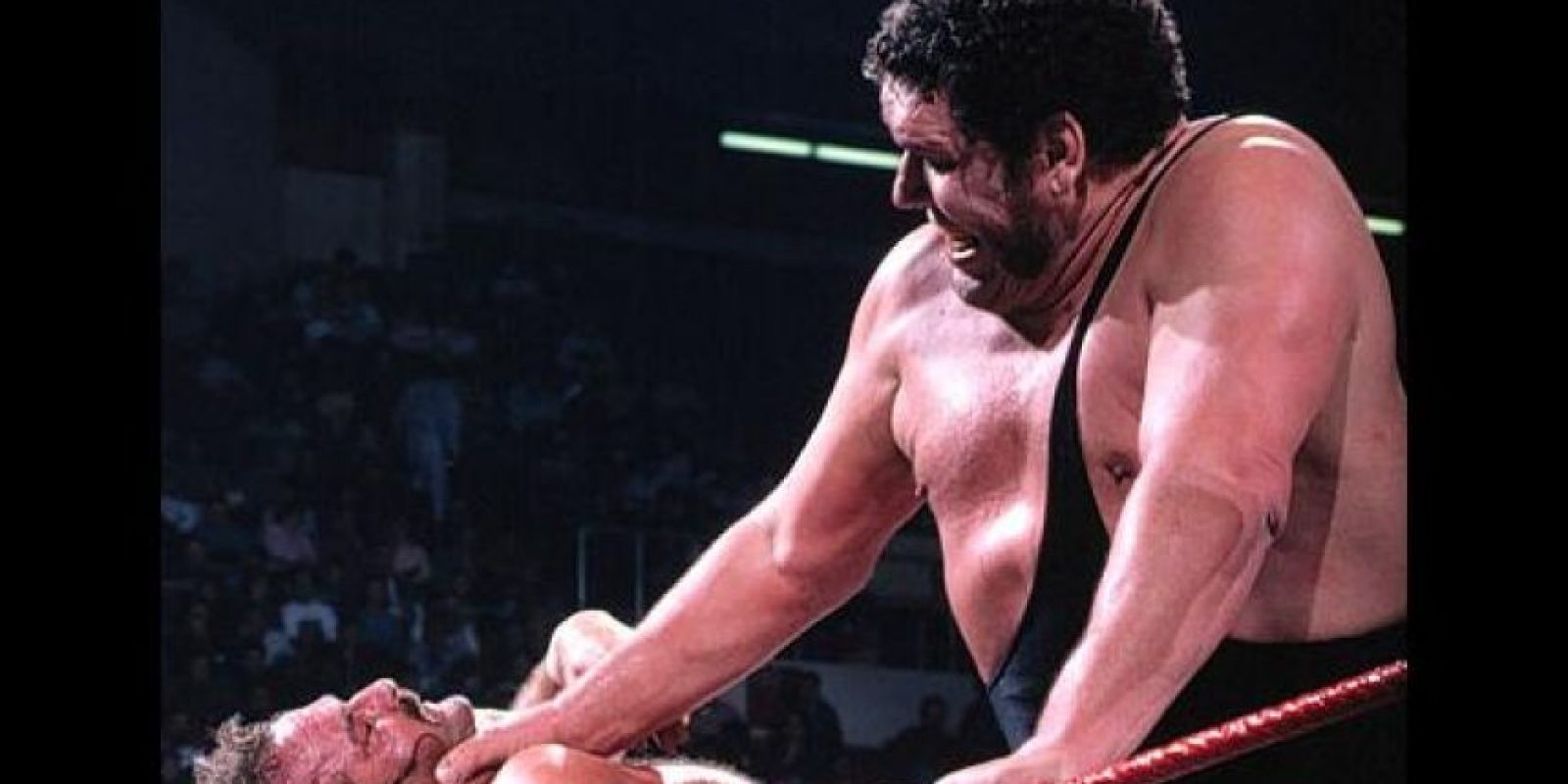 Uno de los gigantes más populares de la industria falleció el 27 de enero de 1993 a los 64 años, víctima de una insuficiencia cardiaca Foto:WWE