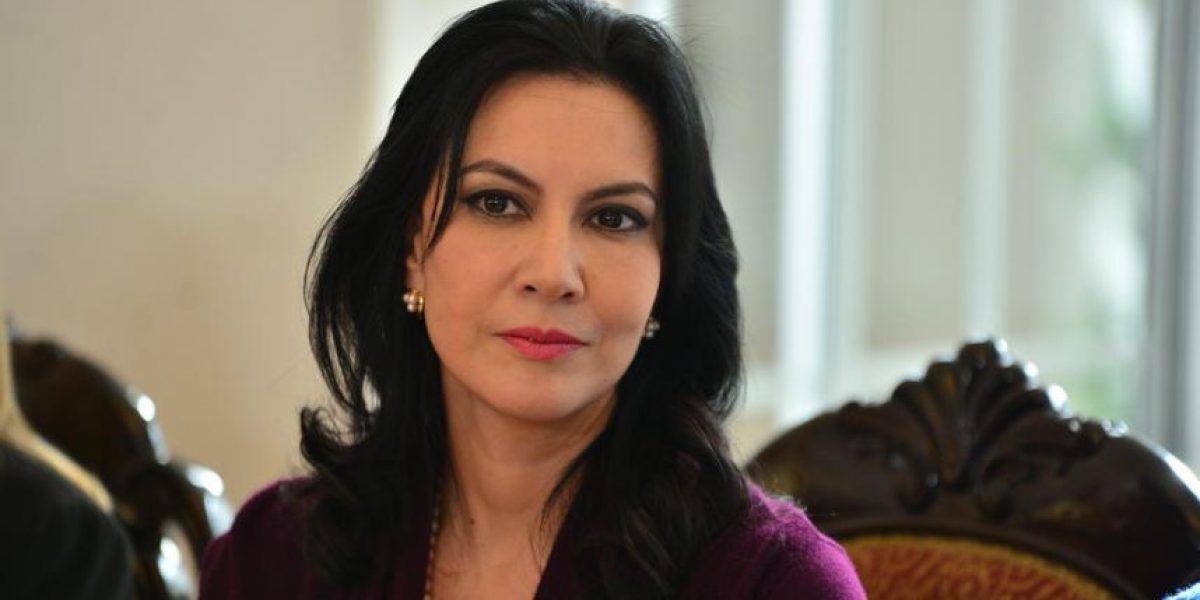 Hija de Ríos Montt sigue amparada como candidata presidencial