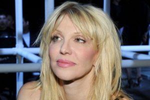 Courtney Love Foto:Agencias