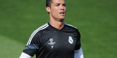 Cristiano Ronaldo le dedicó polémico gesto a la prensa