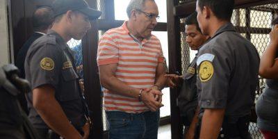 CICIG y Ministerio Público difunden escuchas telefónicas en caso La Línea