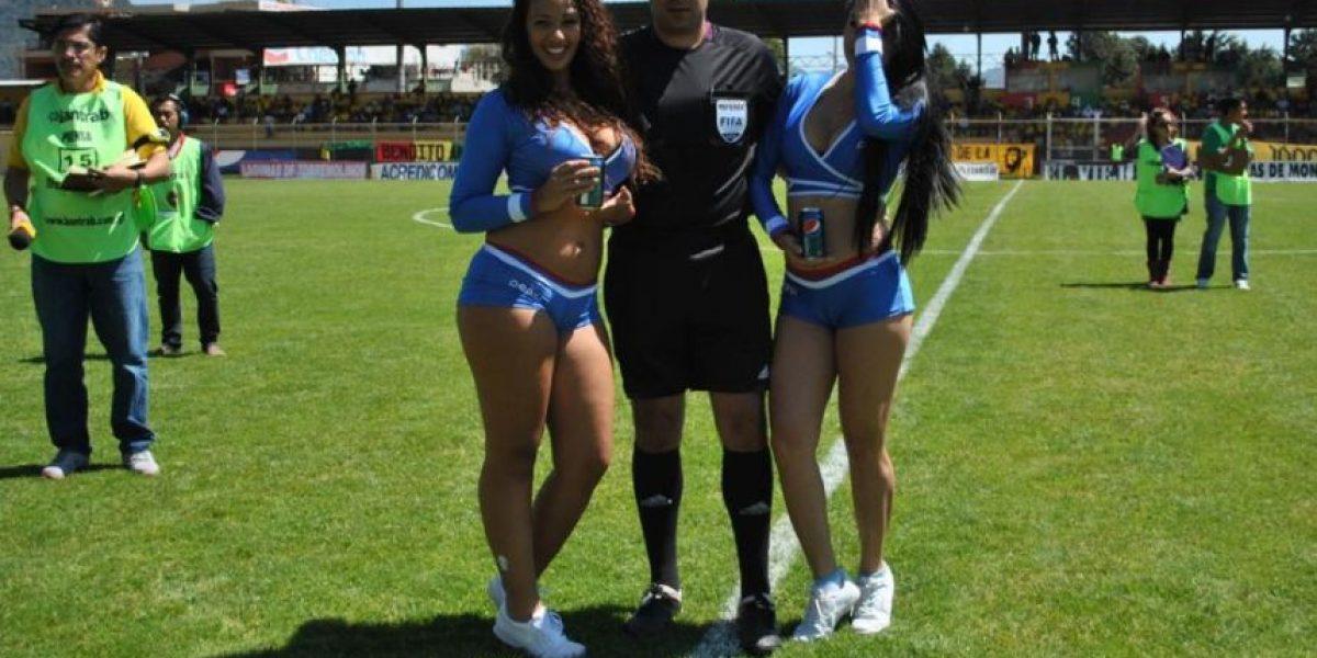 #Clásico287: Mario Escobar es el árbitro elegido para el partido de ida