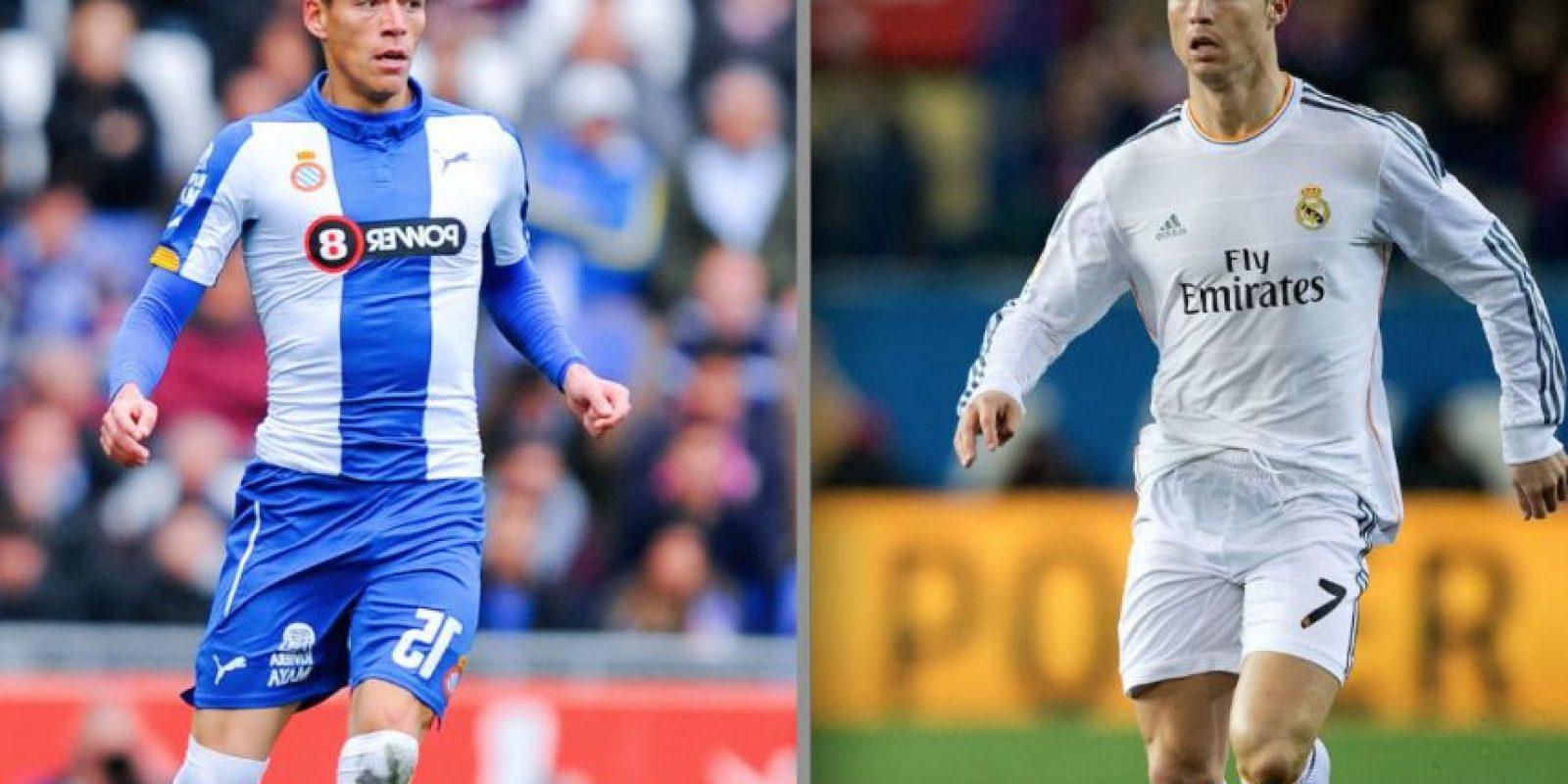 Espanyol y Real Madrid buscan objetivos muy diferentes. Foto:Getty Images