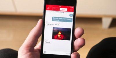 ¿Sin señal? Usa esta app para hablar en la marcha #RenunciaYaFase2